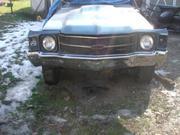 Chevrolet Chevelle 39034 miles